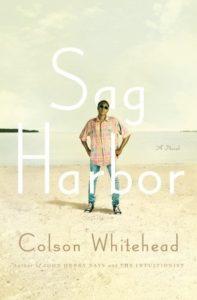 colson whitehead, sag harbor