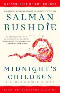 Salman Rushdie, Midnight's Children