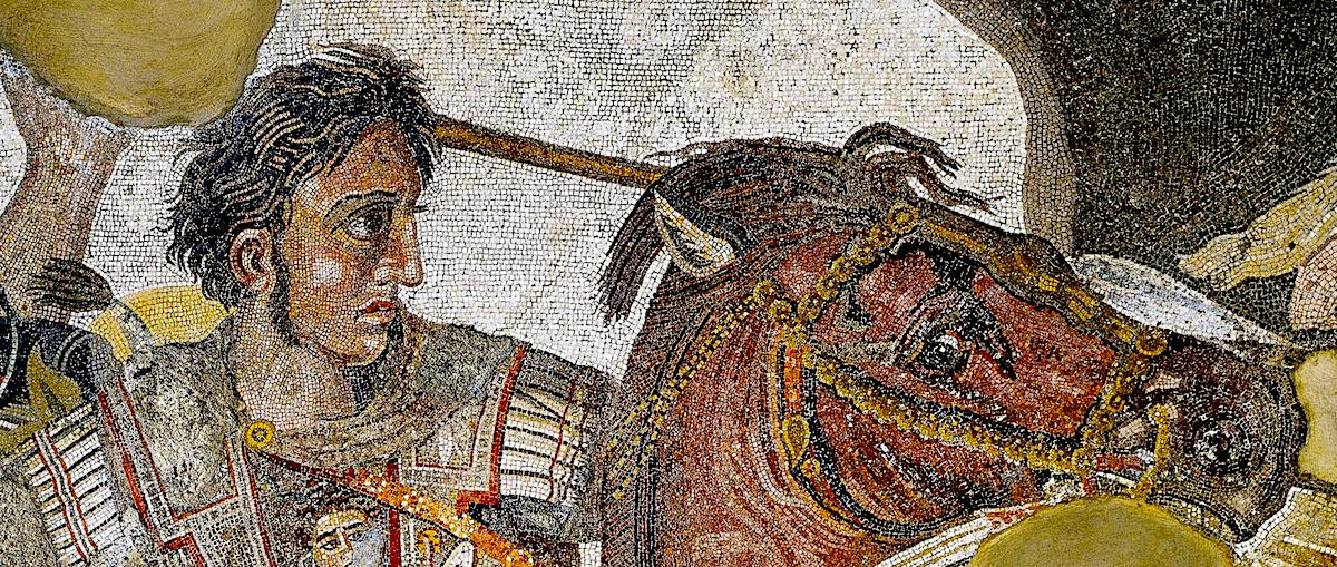 The Death of Alexander the Great: One of History's Great Unsolved Mysteries