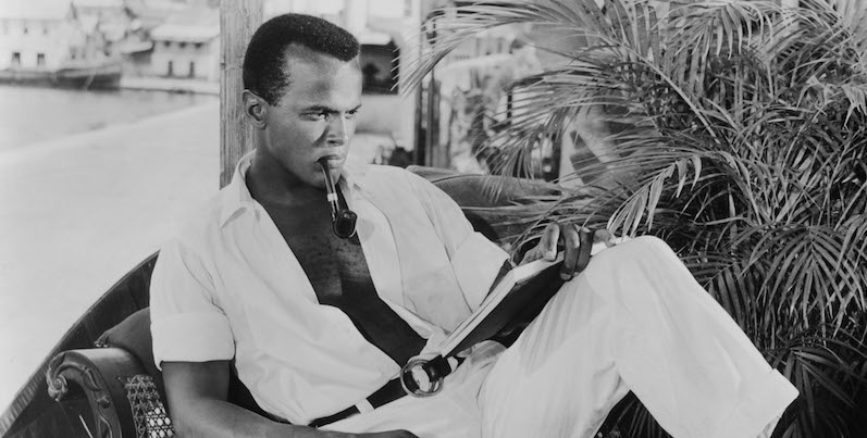 Reading With the Stars of Old Hollywood