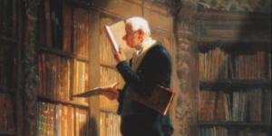 crime reads rare books