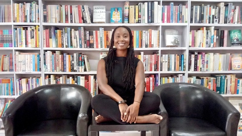 Sylvia-Arthur-at-Libreria-Ghana-24-11-18