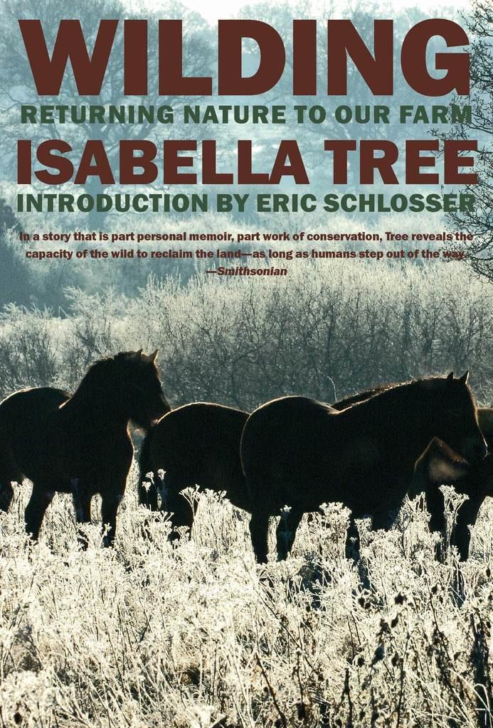 Wilding Isabella Tree