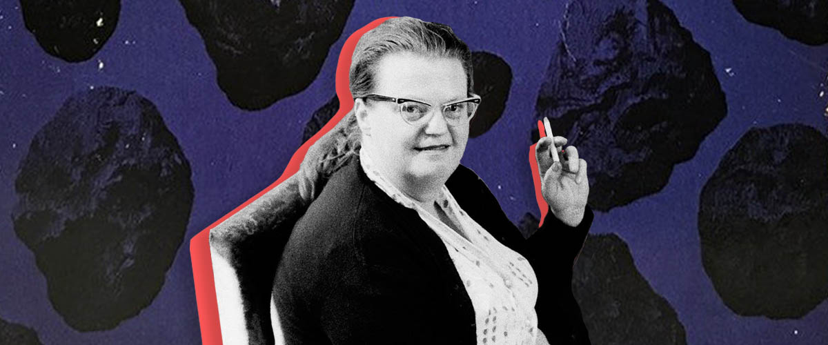 """The Greatest Menace to the Writer is the Reader"" and Other Advice from Shirley Jackson"