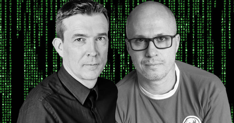 The Matrix 4 is happening, and Aleksandar Hemon and David