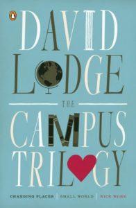 David Lodge,The Campus Trilogy