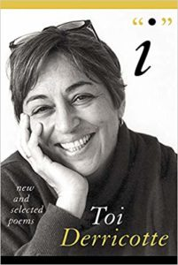 """Toi Derricotte, """"I"""": New and Selected Poems"""
