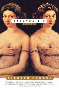 Richard Powers, Galatea 2.2