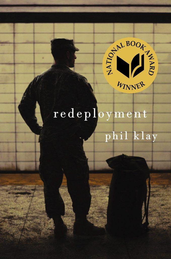 Phil Klay,Redeployment