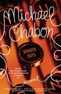 Michael Chabon, Wonder Boys