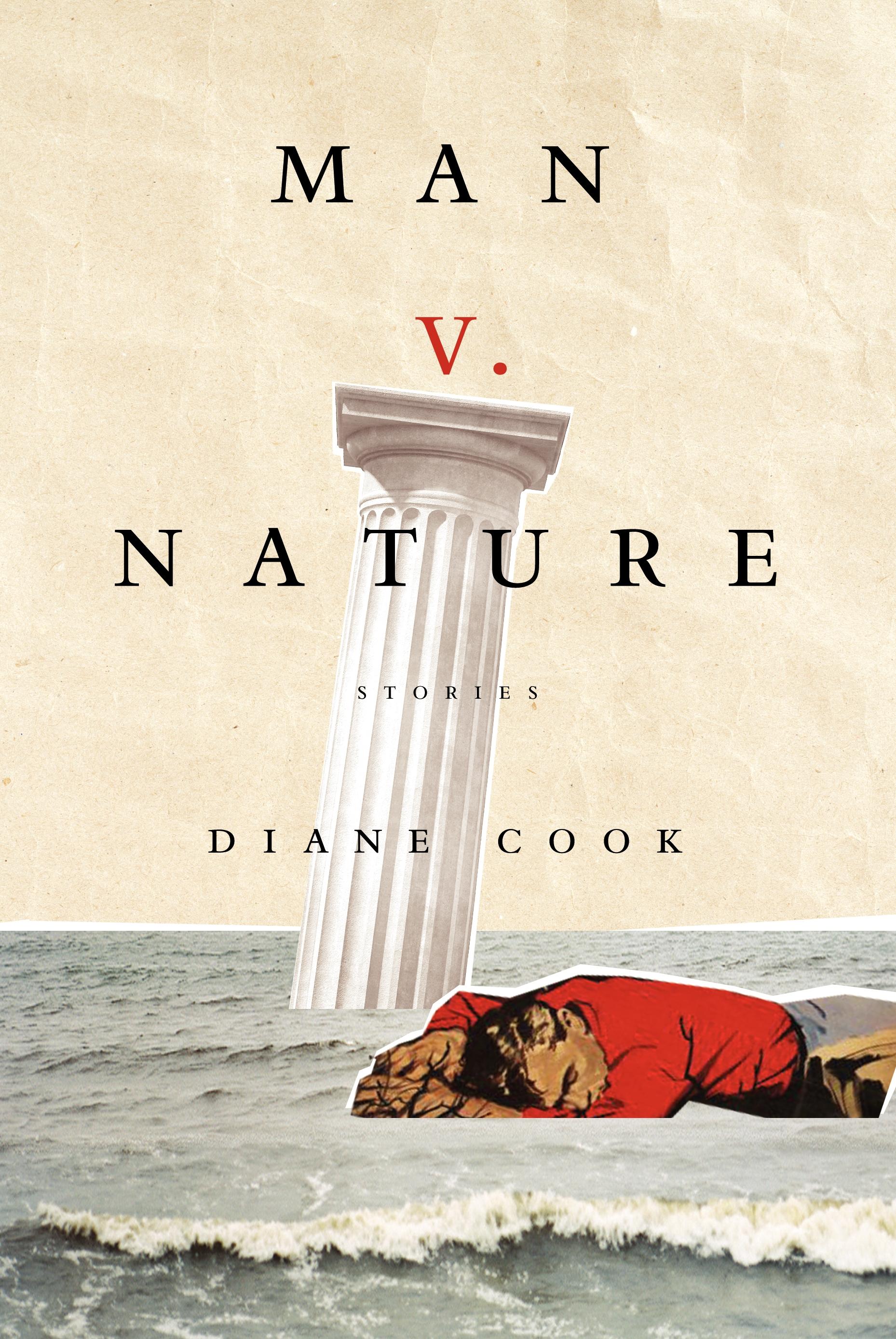 Diane Cook,Man V. Nature