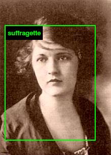 ImageNet Roulette