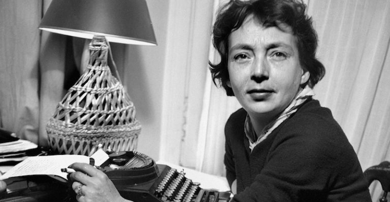 Marguerite Duras on Finding Stories Everywhere