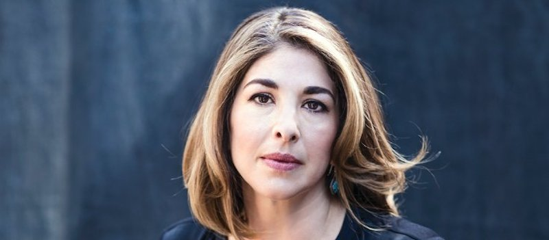 Naomi Klein's Advice for the Next Generation of Climate Activists ...