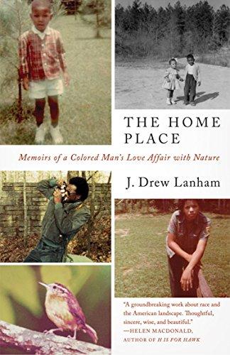 J. Drew Lanham, The Home Place