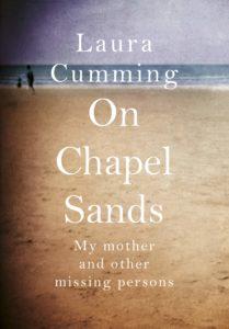 On Chapel Sands, Laura Cumming