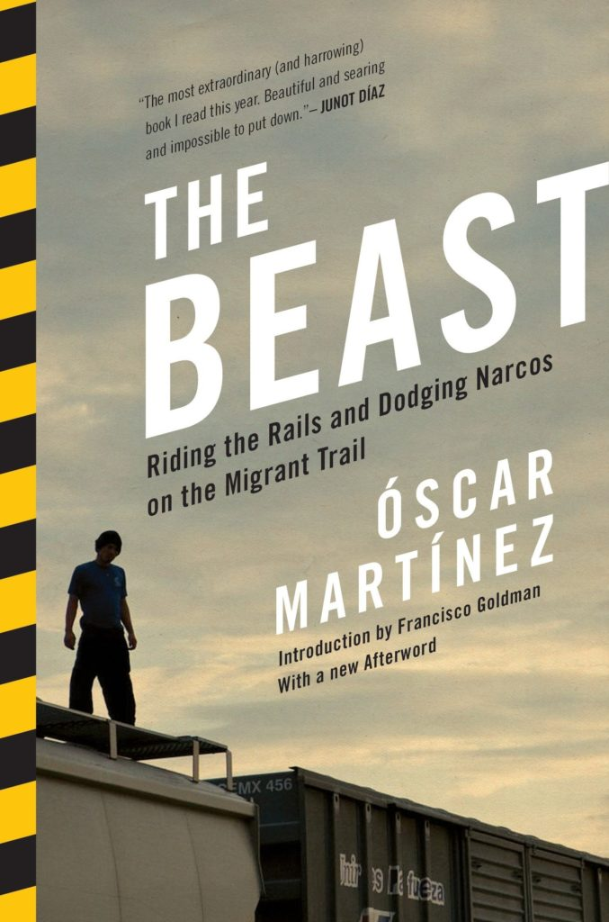 the beast martinez