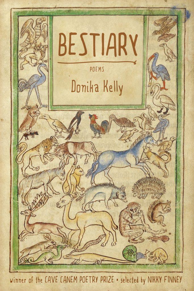 Donika Kelly, Bestiary