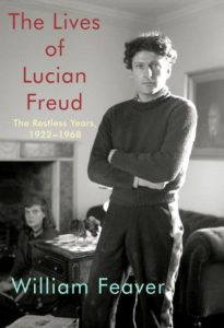 The Lives of Lucian Freud: Youth, William Feaver