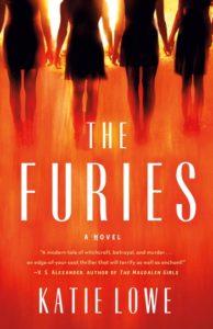 Katie Lowe,The Furies