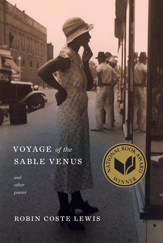 Robin Coste Lewis, Voyage of the Sable Venus