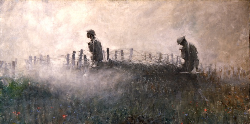 On the Sexist Reception of Willa Cather's World War I Novel