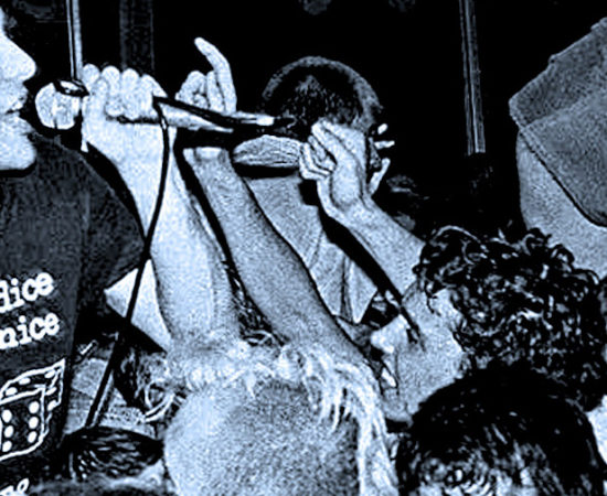 Dead Kennedys in the West: <br> The Politicized Punks of 1970s San Francisco