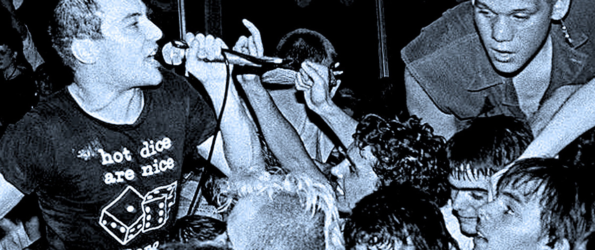 Dead Kennedys in the West: The Politicized Punks of 1970s San Francisco