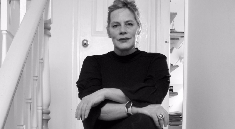 Deborah Levy Beats Writers' Block by… Swimming