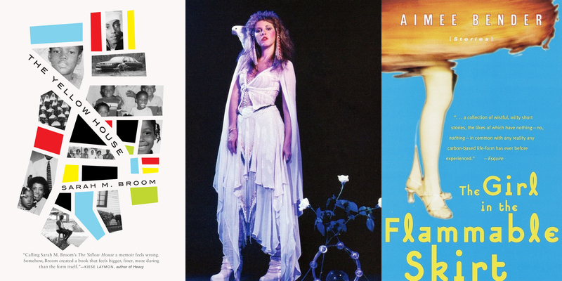 Lit Hub Recommends: Stevie Nicks, Aimee Bender, and The Yellow House