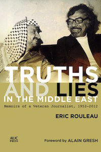 Sue Ostfield - AUCPress_TRUTHS AND LIES IN THE MIDDLE EAST_9789774169069