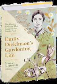 emily dickinson's gardening