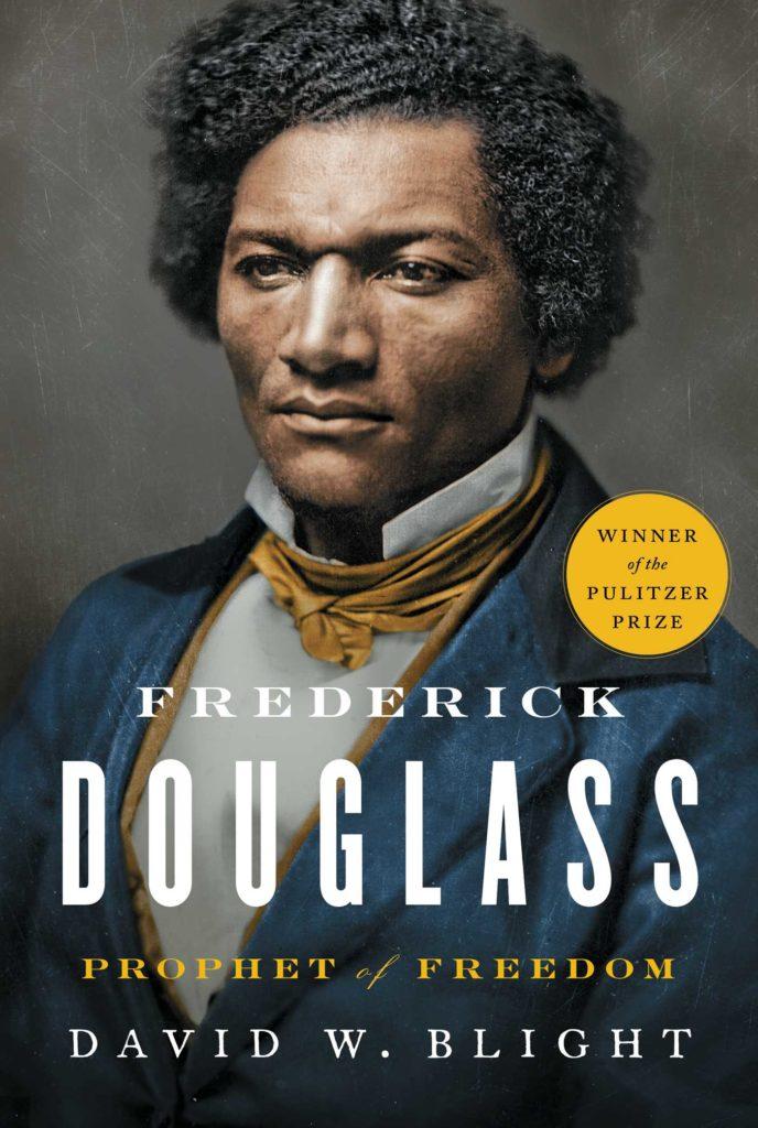 David W. Blight, Frederick Douglass