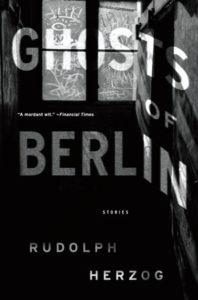 ghosts of berlin