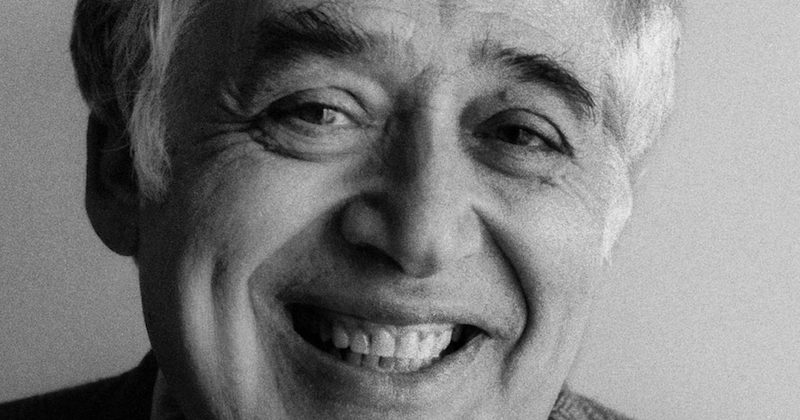 Literary Critic Harold Bloom has died at 89.