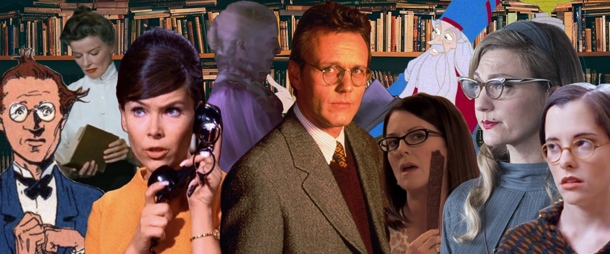 50 Fictional Librarians, Ranked
