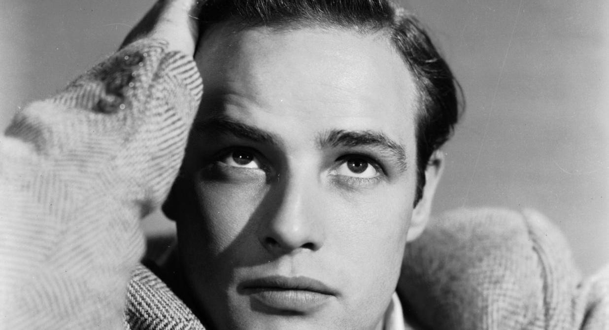 On the Activism of Marlon Brando, Before the Fame