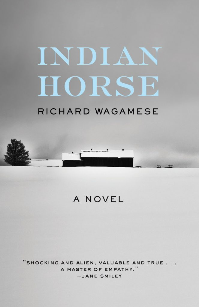indian horse wagamese