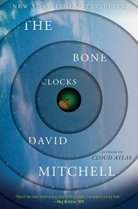the bone clocks mitchell
