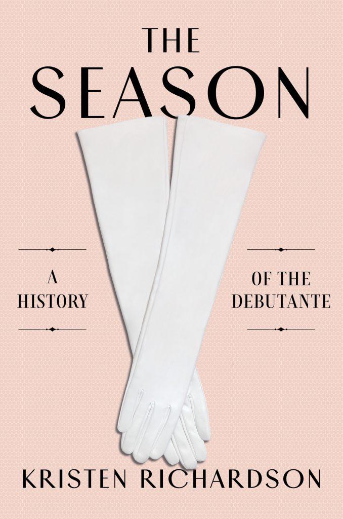 Kristen Richardson, The Season