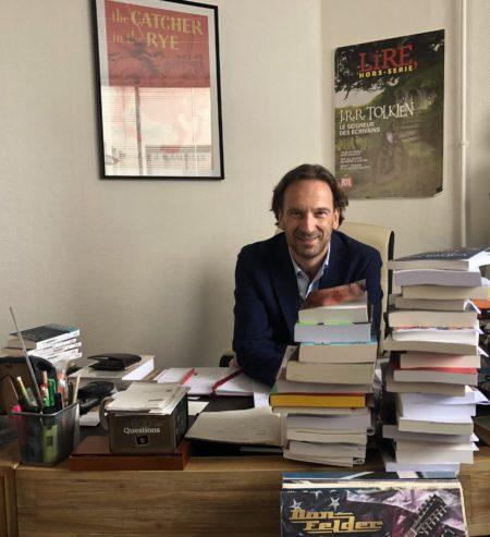 Francois Busnel