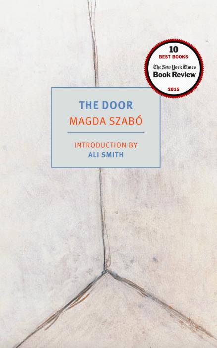 Magda Szabo, tr. Len Rix, The Door