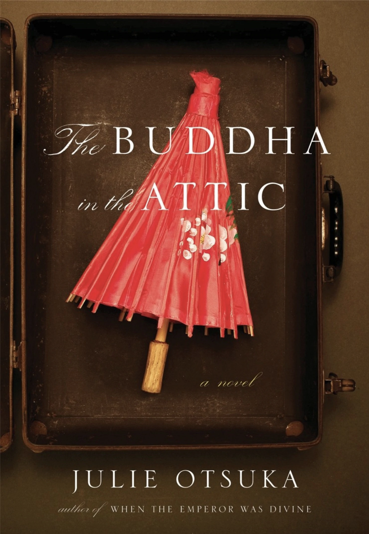 Julie Otsuka, The Buddha in the Attic