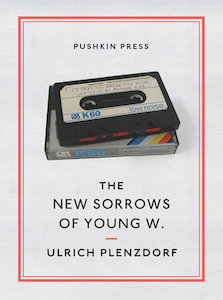 the new sorrows