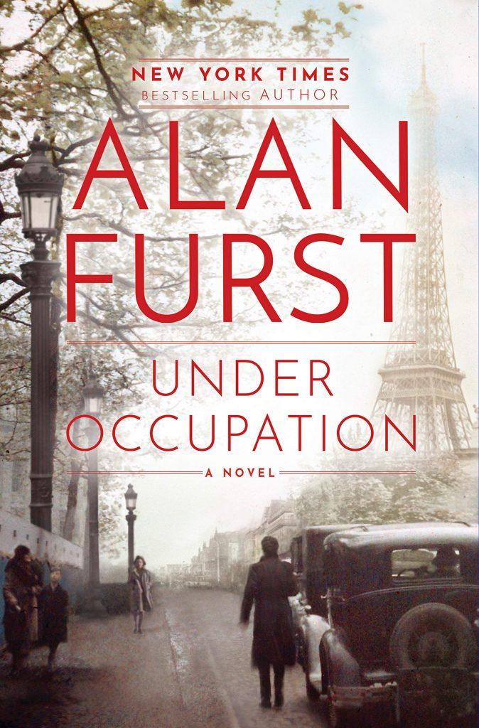 Under Occupation_Alan Furst