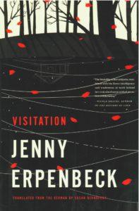 jenny erpenbeck visitation
