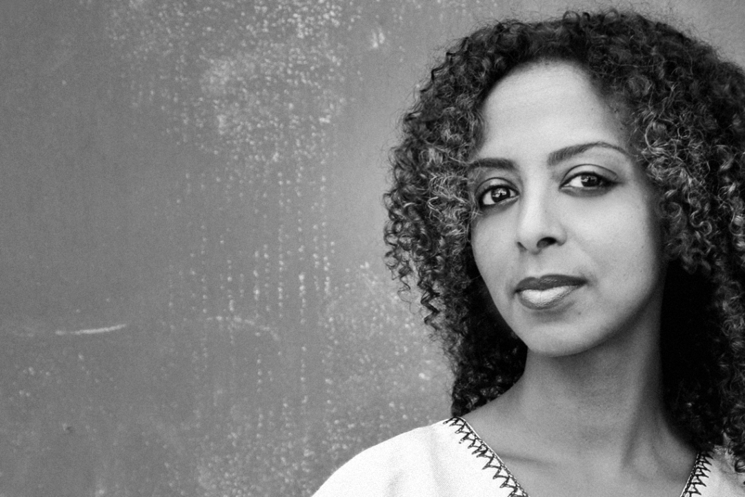 Maaza Mengiste: This Book Was 'A Bone in My Body'