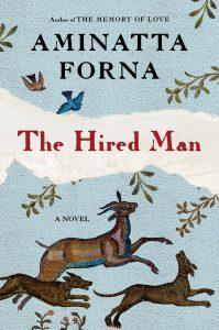 Aminatta Forna,The Hired Man
