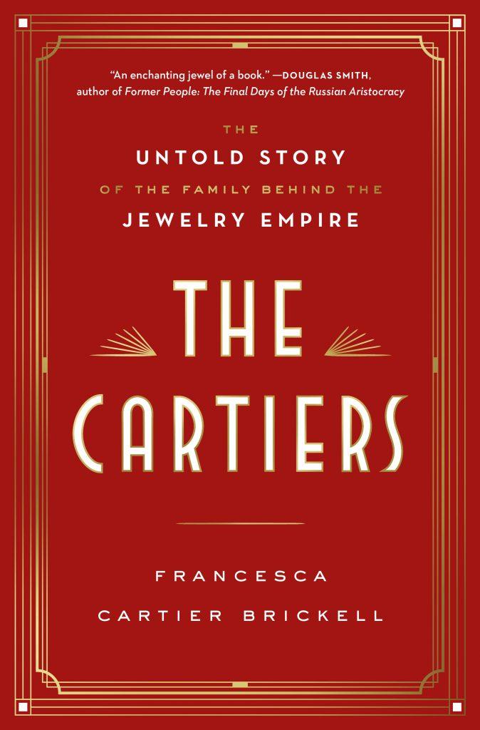 the cartiers_francesca cartier brickell