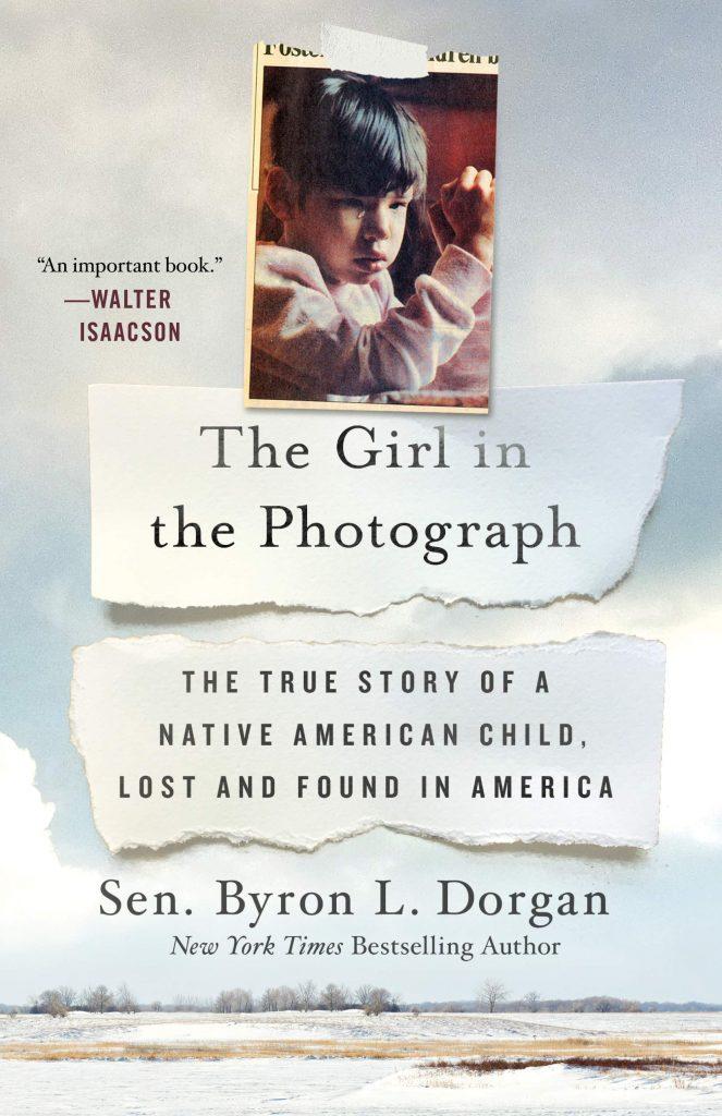 the girl in the photograph_bryon dorgan